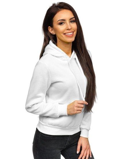 Bluza damska biała Denley W02