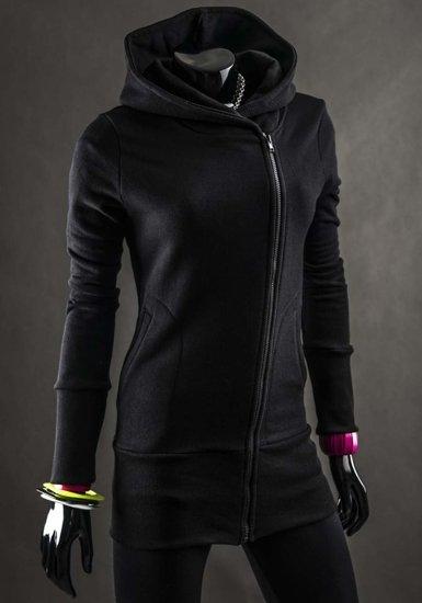 Bluza damska czarna Bolf 16