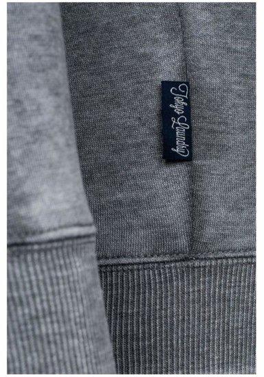 Bluza damska szara Denley 6994