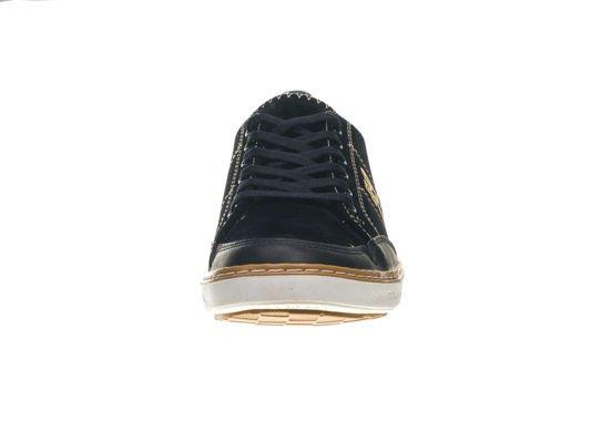 Buty męskie czarne Denley 892Z