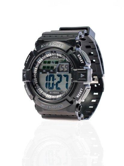 Zegarek na rękę czarny Denley 9003